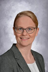 Mag. Stephanie Kerschenbauer